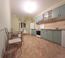 Apartament cu 2 odai in sectorul Centru. Ideal pentru cei care caută .