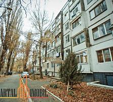 Se vinde apartament cu 2 camere in sectorul Botanica. Bloc secundar. .