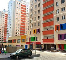Se vinde apartament cu 1 camera + living in sectorul Centru. ...