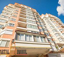 Se vinde apartament cu 1 camera in sectorul Riscani. Apartamentul are