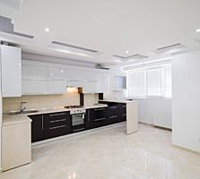 Se vinde apartament cu 3 camere in sectorul Botanica. Bloc nou. ...