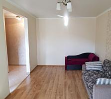 Se vinde apartament cu 1 odaie amplasat la intersectia str. Teilor cu