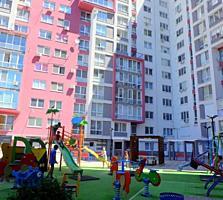 Se vinde apartament cu 1 odaie, amplasat în sectorul Riscani al ...