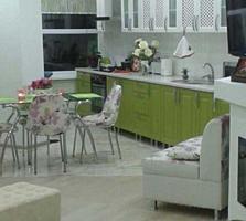 Se vinde apartament cu 2 camere + living cu bucătăria în sectorul ...