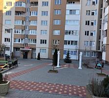Se vinde apartament cu 1 camera in sectorul Botanica. Bloc nou. ...