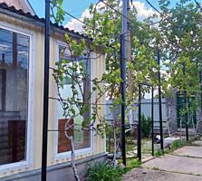 Продается 4 комнатный дом в Очакове, Черноморка. Отличная планировка.