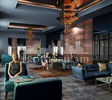 În vânzare apartament cu 2 camere în bloc nou construitEldorado ...