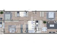 În vânzare apartament cu 3 camere în bloc nou construitEldorado ...