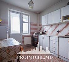 Vă propunem spre vînzare apartament spațios cu 4 camere, amplasat ...