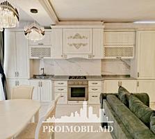 Vă propunem spre vînzare apartament superb cu 3 camere, amplasat în