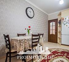 Vă propunem acest apartament cu 2 camere, sectorul Ciocana bd. ...