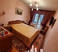 Spre vânzare apartament cu 3 camere. Amplasat în sect. Râșcani, str. .