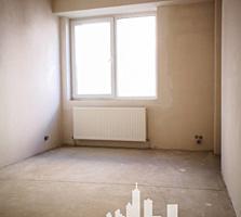Vă prezentăm spre vînzare un apartament cu 3 camere + living, situat .