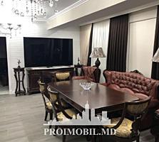 Vă propunem spre vînzare apartament cu 4 camere, situat în sec. ...