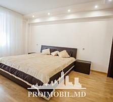 Vă prezentăm apartament cu 3 camere + living, situat în sectorul ...