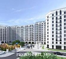 De vânzare apartament cu 2 camere și suprafața totală 68 m2. ...