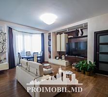 Vă prezentăm un apartament deosebit și spațios cu 3 odăi. Amplasat ..