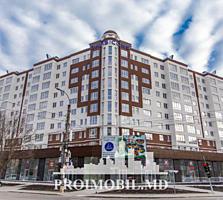 Spre vânzare apartament cu 1 cameră în  Bloc Nou amplasat într-un ..