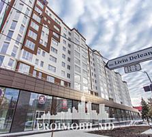 Spre vânzare apartament cu 1 cameră în Bloc Nou amplasat într-un ...