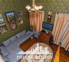 Vă propunem acest apartament deosebit în 2 nivele dinsectorul ...