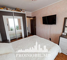 Vă propunem spre vînzare apartament superb cu 3camere, amplasat în