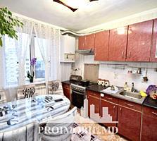Vă propunem acest apartament în 2 nivele cu 3camere, sectorul ...