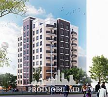 """Spre vânzare apartament cu 3 camereîn Complex Locativ """"HEFEST"""" ..."""