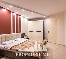 Vă propunem acest apartament cu 3camere, sectorul Buiucani,str. L. ..