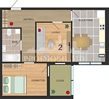 De vânzare apartament cu suprafața de 72 mp. Amplasat în complexul ...