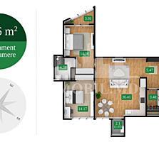 Solomon Dendrarium este un complex rezidențial, amplasat în sectorul