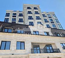 Apartament cu suprafața de 84 m2, format din 2 dormitoare, bucătărie .