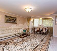 De vânzare apartament în centrul orașului, str. P. Rareș. 3 camere + .