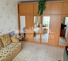 Vă prezentăm un apartament cu 3 camere, situat pe str. Cuza Vodă, ...
