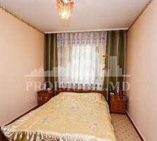 Apartament cu 2 camere, seria 143 pe str. Ismail. În apropiere: ...