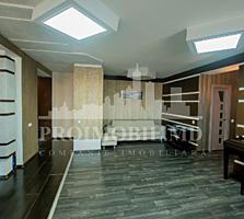 Vă prezentăm un apartament perfect ! Are o suprafață generoasă de 122