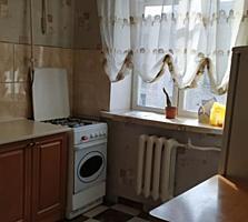 Apartament cu 1 cameră, centru str A. Pușkin