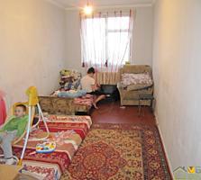 64м2+большой балкон, г. Криково, ул. Тинеретулуй 30,среднее состояние
