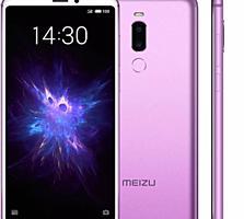 Meizu 16th -новый в коробке, протестирован - 5000 рублей