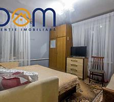Apartament cu 2 camere, 47 m2, etajul 2, sectorul Botanica