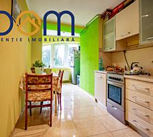 Apartament cu 2 camere separate, 56m2, încălzire autonomă,