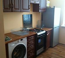 Продается в Первомайске 3 ком квартира с мебелью, техникой и гаражом