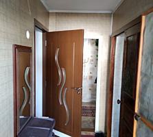 Продается 3-комнатная квартира 53 кв. м. с автономным отоплением на пе