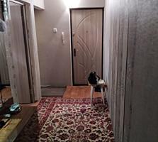 Светлая и просторная! Три комнаты, жилое состояние. Бам!
