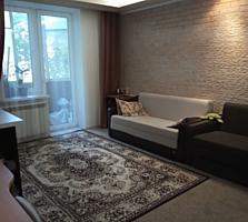 Однокомнатная квартира студия