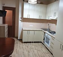 Vă propunem spre vânzare apartament, situat în sectoru Riscani. Zona .