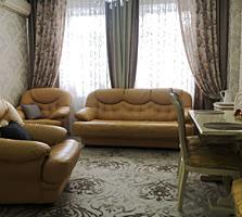 Îți prezentăm spre vânzare apartament cu 2 camere + living spațios si