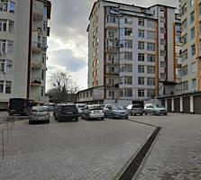 Apartament cu 2 odai in bloc nou. Facilitati: - euroreparatie; - ...
