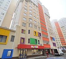 Se vinde apartament in sect. Centru pe str. Nicolae Testemițeanu. ...