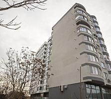 Vă propunem spre vînzare apartament cu 1 camera + living, amplasat în