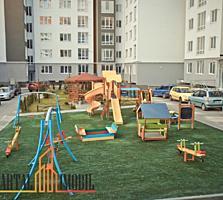 Vă propunem spre vînzare apartament cu 2 camere, amplasat în sect. ...